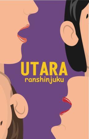 UTARA by ranshinjuku