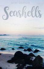 Seashells | a semi-rant book by lazycupcake