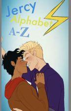 Jercy Alphabet by gay_weefee