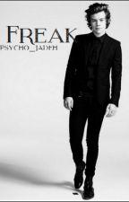 Freak (VF) // H.Styles by Psycho_JadeH
