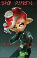 Shy Agent (A splatoon yaoi story)  by QLightLimeQ