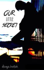 Our Little Secret - Percy Jackson Fanfiction by always_bookish