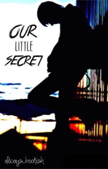 Our Little Secret - Percy Jackson Fanfiction