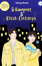 si KAMPRET & kisah cintanya!  by user69540117
