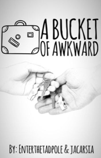 A Bucket of Awkward (Septiplier AU)
