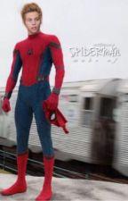 spiderman → 5sos by mellifluousmgc