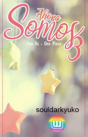 Somos 3 by souldarkyuko