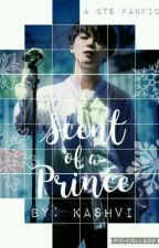 Scent of a Prince || p.jm. by Kash_V_brand