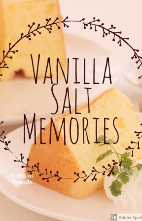 Vanilla Salt Memories by Angely_Suger