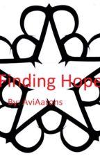 Finding Hope (Black Veil Brides Fan-Fic) by AjAarons
