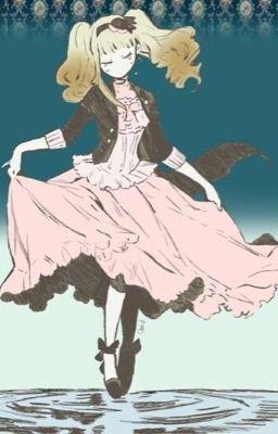 Kuroshitsuji Fanfic || Elizabeth và Lizzy.