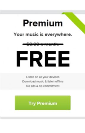 spotify premium free for android
