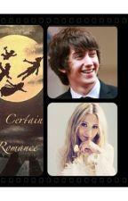 A Certain Romance (Alex Turner) by mozzmew