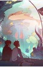 Submerged //Klance au by Lellow_Sunshine