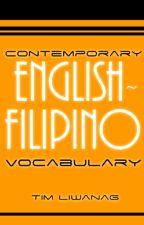 Contemporary English-Filipino Vocabulary by lexikor