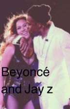 Beyoncé and Jay Z by BaddieBeyStan