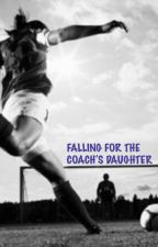Falling for the Coach's Daughter (girlxgirl) by ellaj17