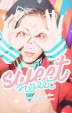 Sweet    Minseok by galaxaes-