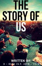 The Story of Us (TagLish Version) by RiosMorpheus