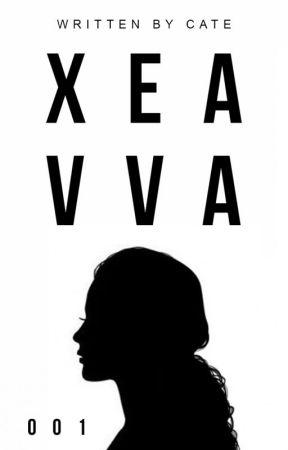 Xeavva by colorfulcate
