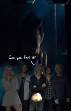 Can You Feel It? (A Jurassic Park & R5 Fanfiction) by iLovato