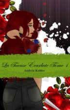 La Tueuse Écarlate - Tome 1 by Cayaako