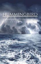 Hummingbird by ObsidianQuill