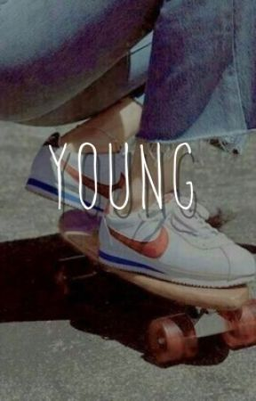 Young {Lip Gallagher} by squintsXD3
