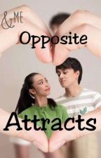 Opposite Attracts by dadylovesmeh