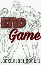 END Game  by blackwildshadow19