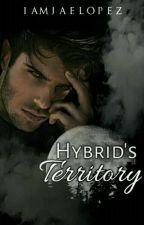 Hybrid's Territory (Boyxboy) by Iamjaelopez