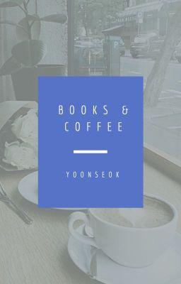 Books & Coffee  {Sope}