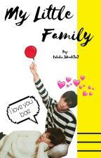 My Little Family ☆ JIKOOK O.S by Patata_Jikook7u7