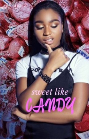 Sweet Like Candy by REMKORDEI