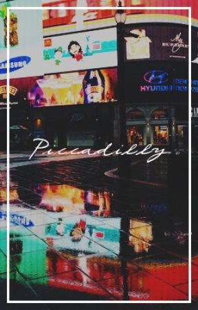 Piccadilly by alilovescakes