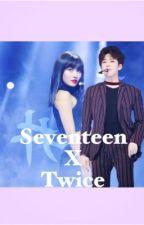 University Of Seventwice [READ DESCRIPTION] Seventeen X Twice  by WattKassyXD