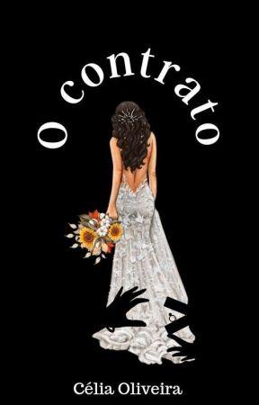 O Contrato  by ferolisilva