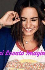 Demi Lovato Imagines by Megatronz-DayDreamer