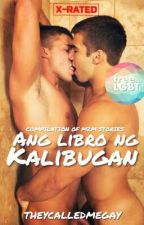 COM2MS: Ang Libro ng Kalibugan by theycalledmegay