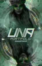 UNA PORTIFÓLIO by Annapinhr