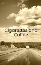 Cigarettes and Coffee by poslayto