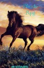 Pferde Rpg  by sissiboris
