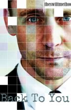 Back To You - Tom Hiddleston by theswiftmethod