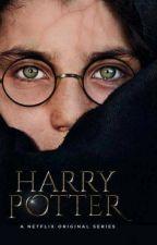 1. La véritable personnalité d'Harry Potter by Ticoti139