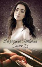 La Pequeña Tomlinson Calder II by JudithRM