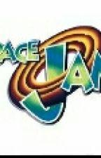 Gabby Ganter's adventure in Space Jam by Punkirtin