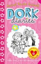 Dork Diaries- Tales from a not-so faboulous life by xQueenDestinyx