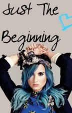 Just The Beginning by curvylxvato