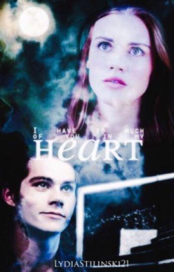 In my heart  { Stydia }