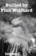 Bullied by Finn Wolfhard by demodawgs